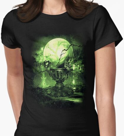 crystal ball tee T-Shirt