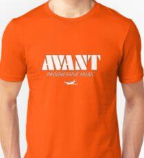Avant progressive music Unisex T-Shirt
