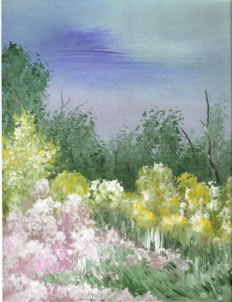 Springtime by Ginger Lovellette