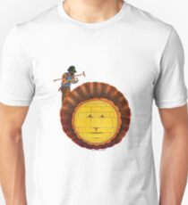 A Mighty Tree page 18 T-Shirt