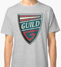 Vintage Guild  RBW Classic T-Shirt