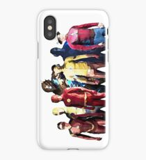 Speedsters iPhone Case/Skin