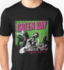 Revolution Radio Green Day T-Shirt