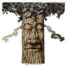 A Mighty Tree cover by AgeArt