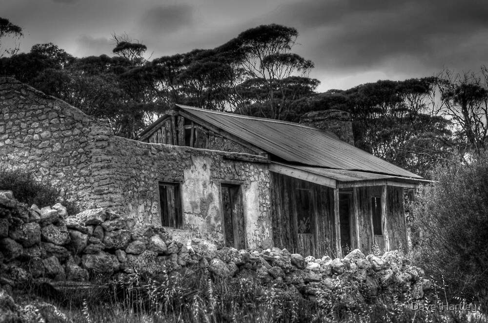 Forgotten 2 by Dave  Hartley