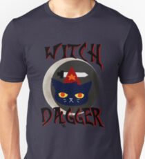 Witch Dagger Unisex T-Shirt