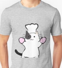 cooking time Unisex T-Shirt