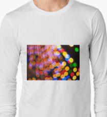 Rainbow Party Lights T-Shirt