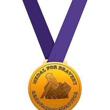 Medal for Bravery by teashorts