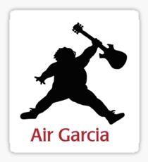 Pegatina Jerry Garcia