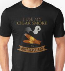 Funny Cigar Gift | Cigar Gift For Men | Cigar Gift For Him | Cigar Gift for Dad | Unique Cigar Gifts | Cigar Shirt | Birthday Cigar Gift | Cigar Lovers  Unisex T-Shirt