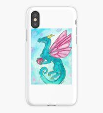 Fairy Dragon iPhone Case/Skin