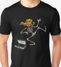 Ghouls Party Unisex T-Shirt