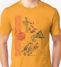 Vintage Pee Chee Unisex T-Shirt