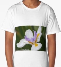Fortnight Lily Beauty 8 Long T-Shirt