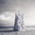 Stranger than Earth by Matteo Pontonutti