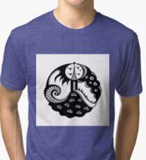 Seashore Tri-blend T-Shirt