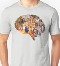 The Brain of God T-Shirt