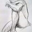 lifedrawing 11 by Rowi