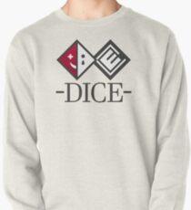 D.I.C.E. Logo Pullover