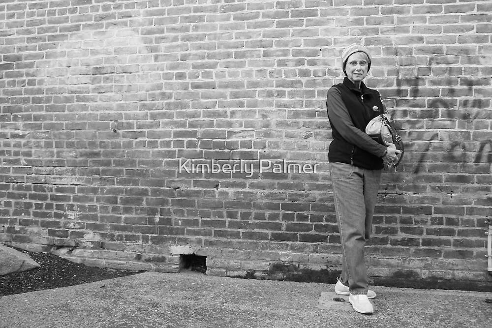 The Mom Wall by Kimberly Palmer