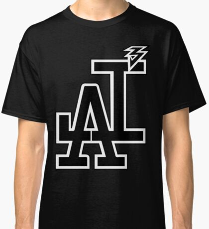 AI3 Classic T-Shirt