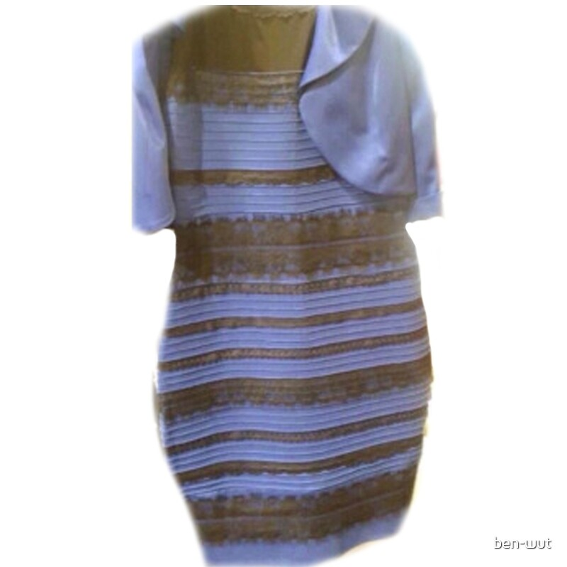 what color is the dress - 730×700