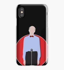 Twin Peaks - It is Happening Again iPhone Case/Skin
