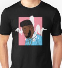 Khalid - we shouldn't be in and as gates T-Shirt