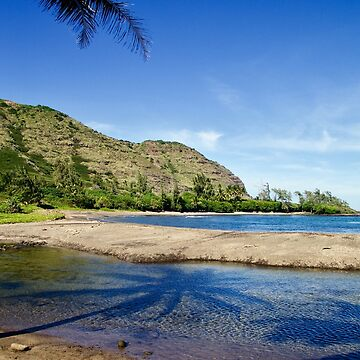Molokai by TheLoner
