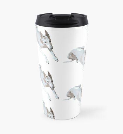 Devo Travel Mug