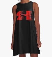 Back To Under Armour A-Line Dress