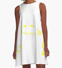 Take Order From Under Armour A-Line Dress