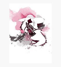 Marceline Photographic Print