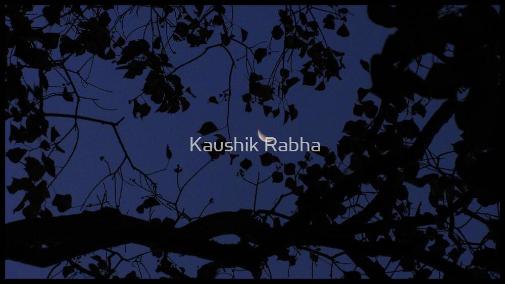 Come sometimes by Kaushik Rabha