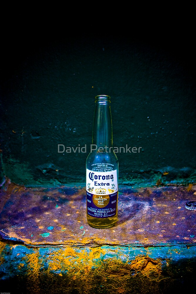 Corona by David Petranker