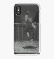 Shoryuken iPhone Case