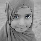 Beauty need no colors by Mubasher Kaleem