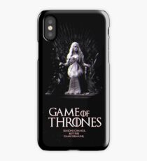 The Game of Thrones Is Changed iPhone Case/Skin