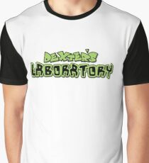 its dexters laboratory Graphic T-Shirt