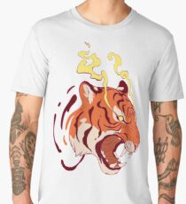 Lucent Eyes Men's Premium T-Shirt