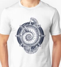 Sea adventure Unisex T-Shirt