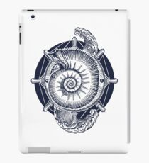 Sea adventure iPad Case/Skin