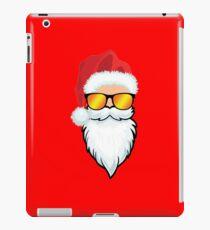 Coolest Santa iPad Case/Skin