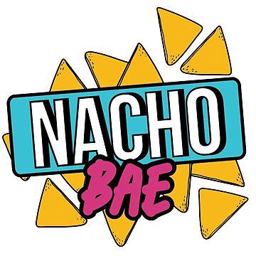 Nacho Bae by rubulence