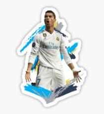 Pegatina Ronaldo