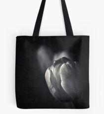 Tulip Blossom Tote Bag