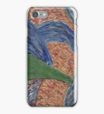 abstract hills iPhone Case/Skin