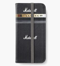 Vinilo o funda para iPhone Marshall