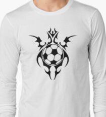 futbol : tribalz Long Sleeve T-Shirt